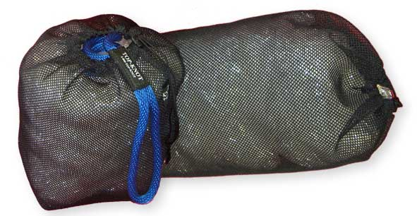Mesh Accessory Bags